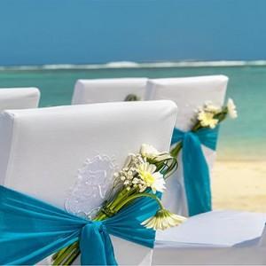 Mauritius Honeymoon Packages St Regis Mauritius Wedding Setup