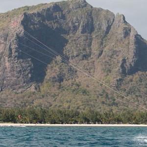Mauritius Honeymoon Packages St Regis Mauritius Watersports