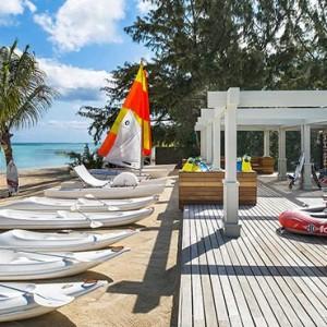 Mauritius Honeymoon Packages St Regis Mauritius Watersports2