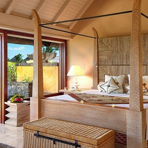 Mauritius Honeymoon Packages The Oberoi Mauritius Luxury Pavilion