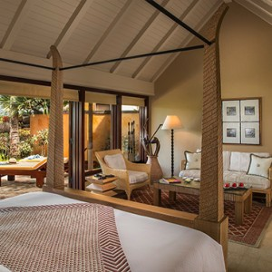 Mauritius Honeymoon Packages The Oberoi Mauritius Luxury Pavilion1