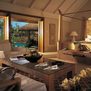 Mauritius Honeymoon Packages The Oberoi Mauritius Luxury Villa With Private Pool Bedroom