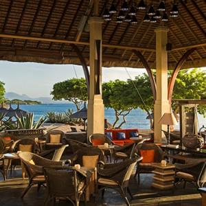 Mauritius Honeymoon Packages The Oberoi Mauritius Main Bar