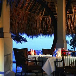 Mauritius Honeymoon Packages The Oberoi Mauritius Main Restaurant1