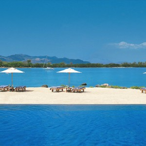 Mauritius Honeymoon Packages The Oberoi Mauritius Pool