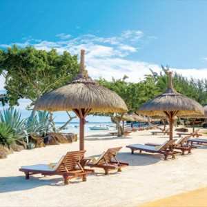 Mauritius Honeymoon Packages The Oberoi Mauritius Royal Villa With Private Pool Ocean And Beach View