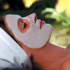 Mauritius Honeymoon Packages The Oberoi Mauritius Spa Massage Facial