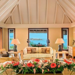 Mauritius Honeymoon Packages The Oberoi Mauritius Three Bedroom Royal Villa With Private Pool 3