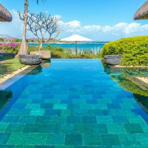 Mauritius Honeymoon Packages The Oberoi Mauritius Three Bedroom Royal Villa With Private Pool 4