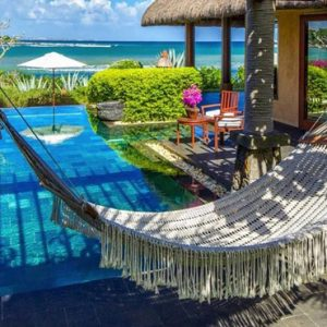 Mauritius Honeymoon Packages The Oberoi Mauritius Three Bedroom Royal Villa With Private Pool 7