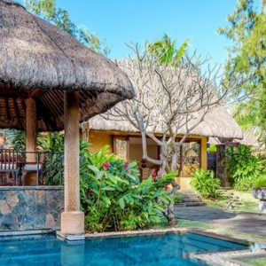 Mauritius Honeymoon Packages The Oberoi Mauritius Two Bedroom Luxury Villa With Private Pool 4