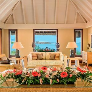 Mauritius Honeymoon Packages The Oberoi Mauritius Two Bedroom Presidential Villa With Private Pool 2