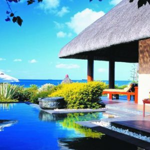 Mauritius Honeymoon Packages The Oberoi Mauritius Two Bedroom Presidential Villa With Private Pool 3
