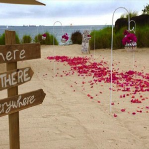Mauritius Honeymoon Packages The Oberoi Mauritius Wedding