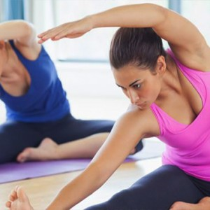 Mauritius Honeymoon Packages The Oberoi Mauritius Yoga1