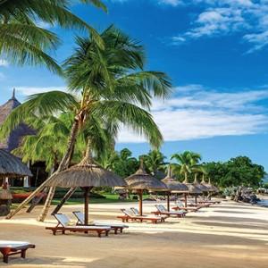 Mauritius Honeymoon Packages The Oberoi Mauritius Beach1