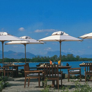 Mauritius Honeymoon Packages The Oberoi Mauritius Restaurant1