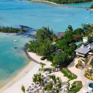 Mauritius Honeymoon Packages Zilwa Attitude Exterior