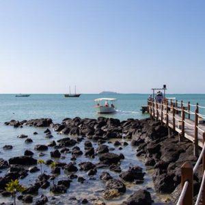 Mauritius Honeymoon Packages Zilwa Attitude Jetty 2