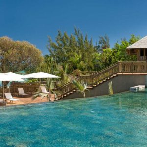 Mauritius Honeymoon Packages Zilwa Attitude Pool