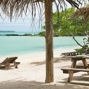 Mauritius Honeymoon Packages Zilwa Attitude Barbecue On Gran Zil