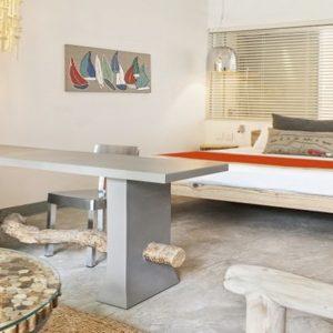 Mauritius Honeymoon Packages Zilwa Attitude Couple Junior Beachfront Suite