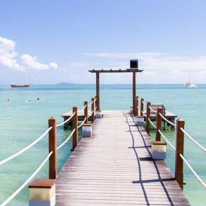 Mauritius Honeymoon Packages Zilwa Attitude Jetty