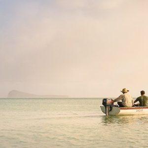Mauritius Honeymoon Packages Zilwa Attitude Pirogue Trip At Sunrise