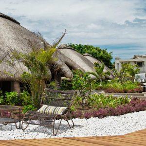 Mauritius Honeymoon Packages Zilwa Attitude Spa Attitude Exterior