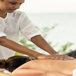 Mauritius Honeymoon Packages Zilwa Attitude Spa Massage
