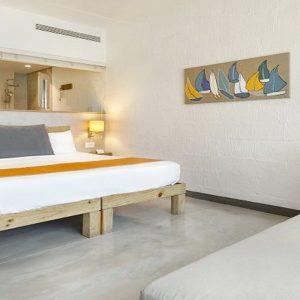 Mauritius Honeymoon Packages Zilwa Attitude Superior Room
