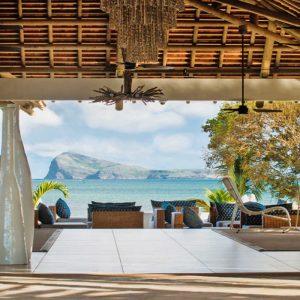Mauritius Honeymoon Packages Zilwa Attitude Lobby View