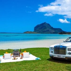 Mauritius Honeymoon Packages Maradiva Villas Resort & Spa Beach Picnic