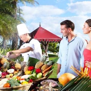 Mauritius Honeymoon Packages Maradiva Villas Resort & Spa Cooking Lesson1