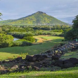 Mauritius Honeymoon Packages Maradiva Villas Resort & Spa Golf1