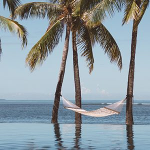 Mauritius Honeymoon Packages Maradiva Villas Resort & Spa Hammock