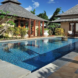 Mauritius Honeymoon Packages Maradiva Villas Resort & Spa Yoga And Meditation Pavilion