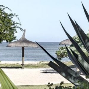 Mauritius Honeymoon Packages Maradiva Villas Resort & Spa Beach Views1