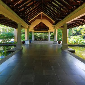 Mauritius Honeymoon Packages Maradiva Villas Resort & Spa Lobby