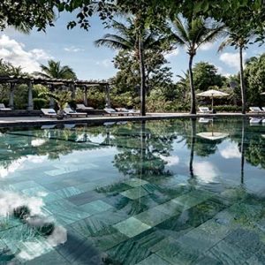 Mauritius Honeymoon Packages Maradiva Villas Resort & Spa Main Pool