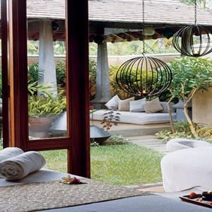 Mauritius Honeymoon Packages Maradiva Villas Resort & Spa Spa Couple Treatment Room