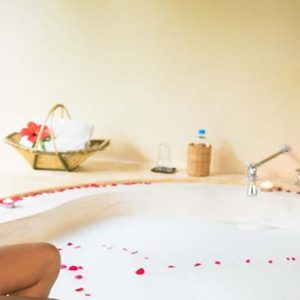 Mauritius Honeymoon Packages Maradiva Villas Resort & Spa Spa Petal Bath