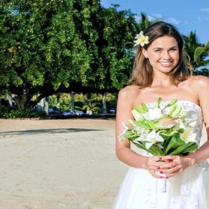 Mauritius Honeymoon Packages Maradiva Villas Resort & Spa Wedding