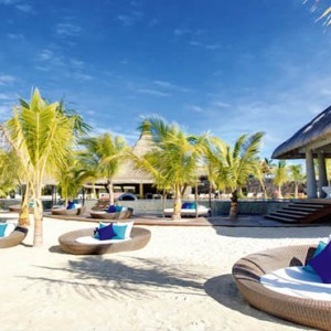 Mauritus Honeymoon Packages Heritage Awali Golf & Spa Resort Beach