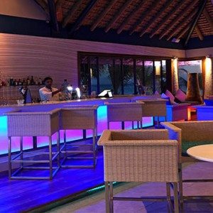 Mauritus Honeymoon Packages Heritage Awali Golf & Spa Resort Chill Bar