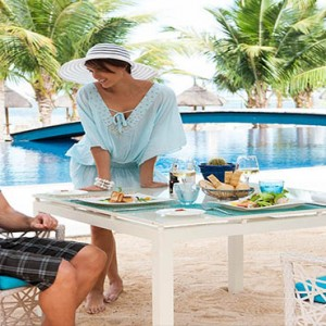 Mauritus Honeymoon Packages Heritage Awali Golf & Spa Resort Coast Restaurant