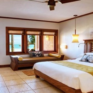 Mauritus Honeymoon Packages Heritage Awali Golf & Spa Resort Deluxe Beachfront Room