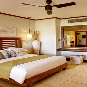 Mauritus Honeymoon Packages Heritage Awali Golf & Spa Resort Deluxe Beachfront Room1