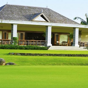 Mauritus Honeymoon Packages Heritage Awali Golf & Spa Resort Golf House Restaurant