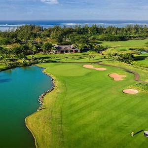 Mauritus Honeymoon Packages Heritage Awali Golf & Spa Resort Golf Overview